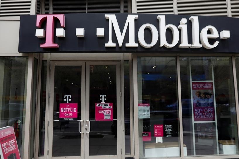 Vụ lộ thông tin khách hàng đang đe doạ nghiêm trọng tham vọng của T-Mobile trong phát triển mạng 5G