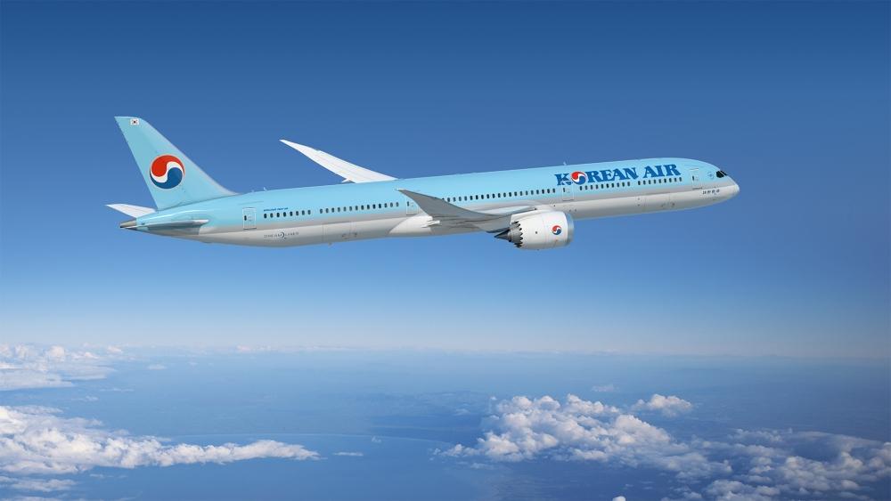 """Ý tưởng kinh doanh kỳ lạ """"bay du lịch quốc tế không hạ cánh"""" được Chính phủ Hàn Quốc phát kiến nhằm giải cứu ngành hàng không"""