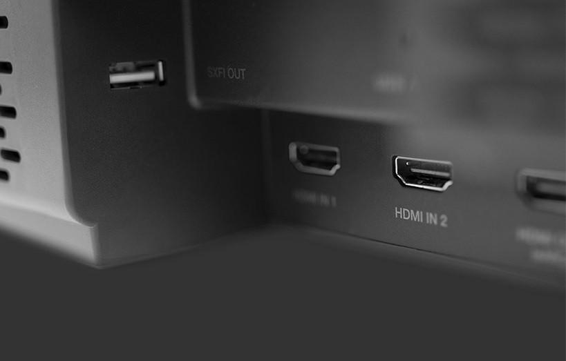 Creative SXFI Carrier Soundbar