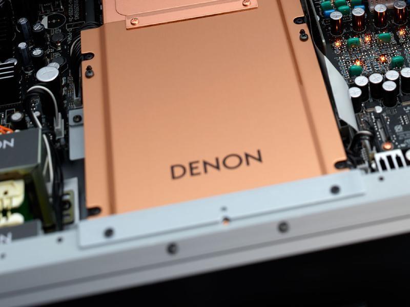 Đầu đĩa denon DCD-A110 annivesary