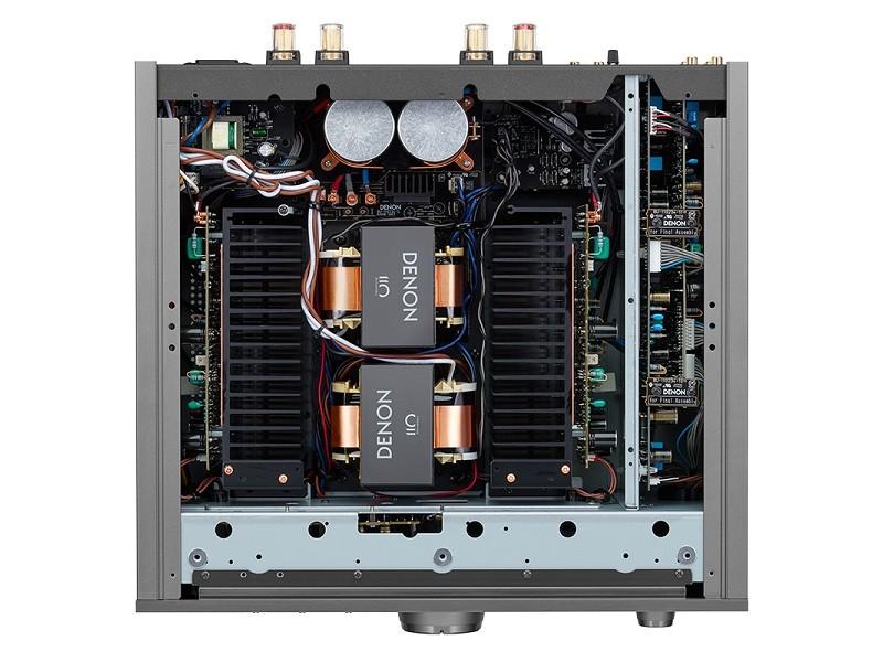 Ampli Denon PMA-A110, Ampli tích hợp Denon PMA-A110