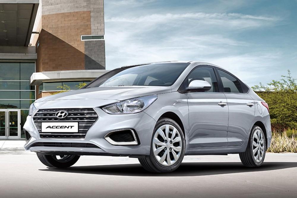 Hyundai Accent 2022