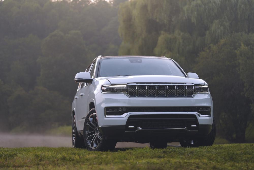 jeep wagoneer 2022