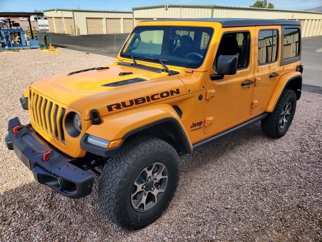Jeep Wrangler 2022, Jeep Wrangler tuscadero