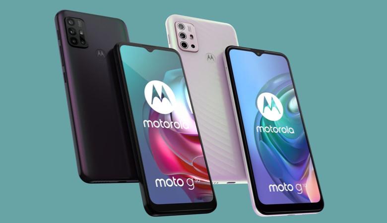 Redmi 10 Prime, Motorola Moto G30
