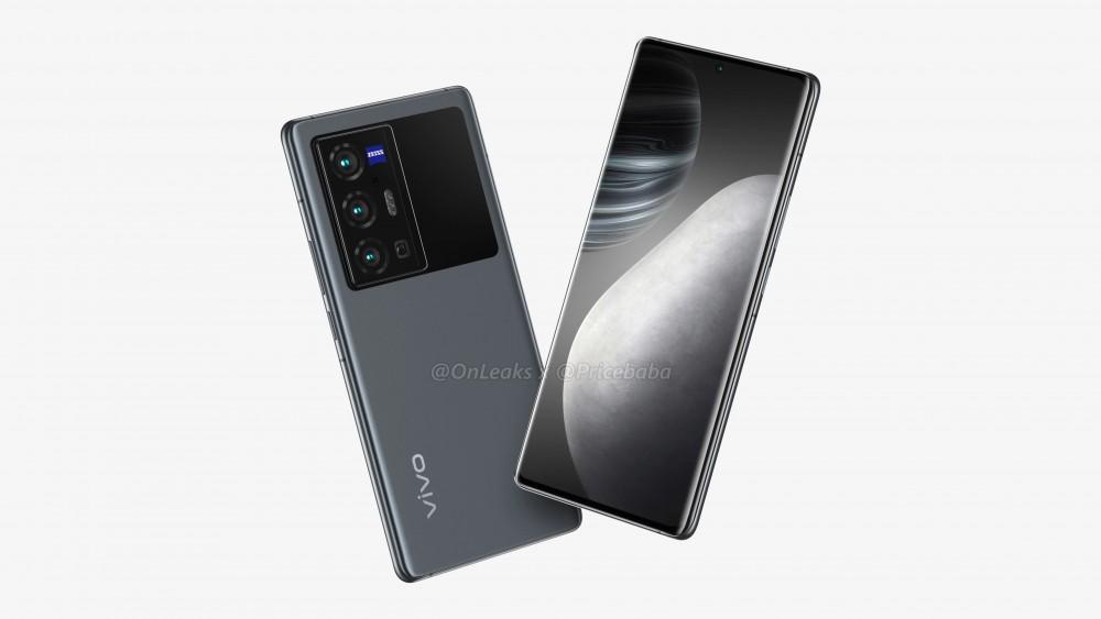 Vivo X70 Pro +