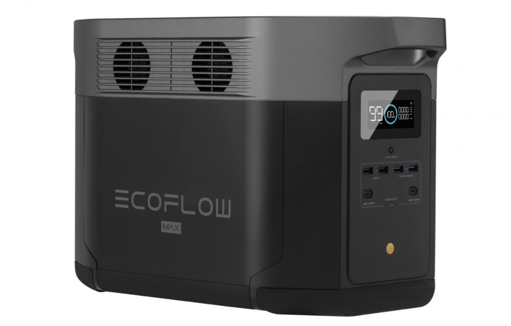 sac dien du phong ecoflow delta max 6.048wh