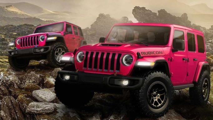 Jeep Wrangler 202
