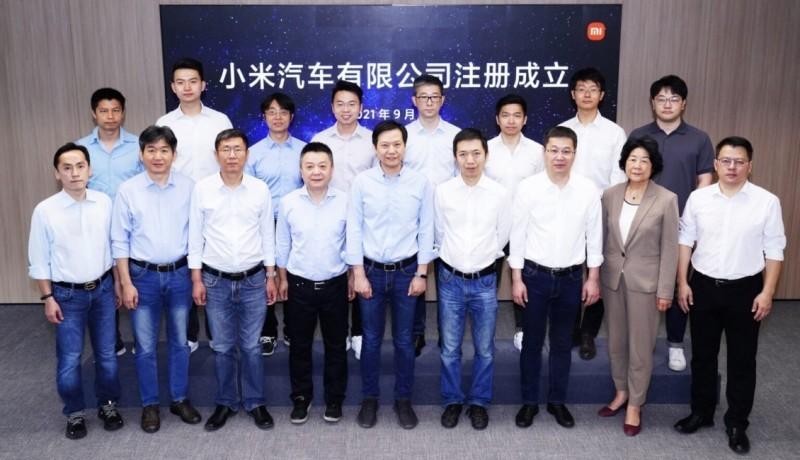 Xiaomi EV Inc và chiến lược ra mắt ô tô điện đầu tiên vào năm 2024