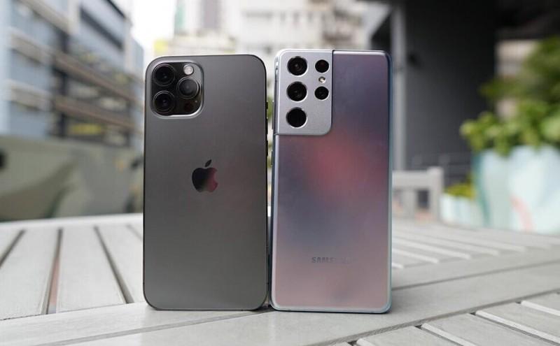 5 tính năng hữu ích trên điện thoại Android mà iPhone 13 không có
