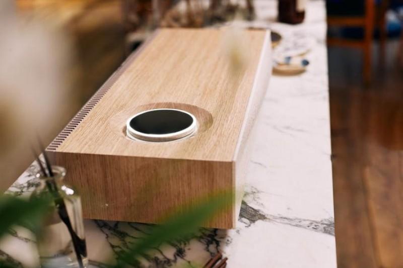 dientungaynay Naim Muso Wood Edition
