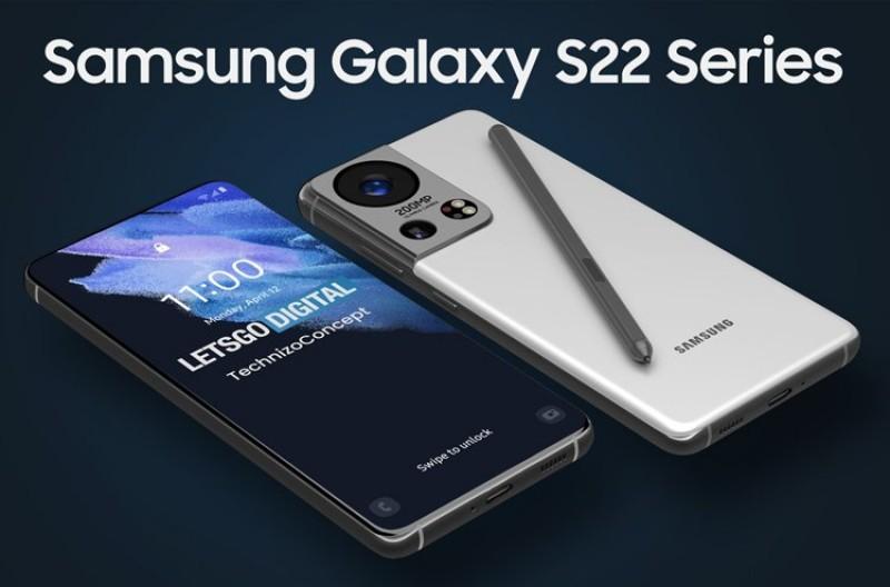 chip Exynos 2200, Samsung Galaxy S22 Series, Galaxy S22 Series, Galaxy S22 ultra, Galaxy S22+, Galaxy S22