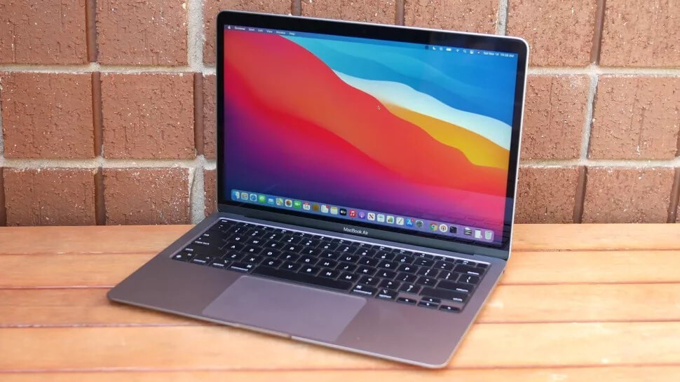 Apple MacBook Air M1 2020