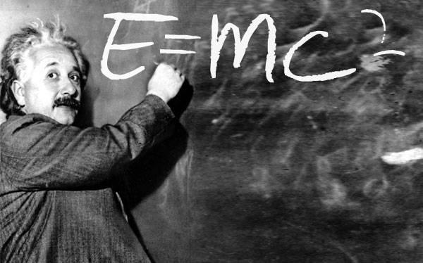 Phương trình Einstein nổi tiếng lần đầu tiên được sử dụng để tạo ra vật chất từ ánh sáng