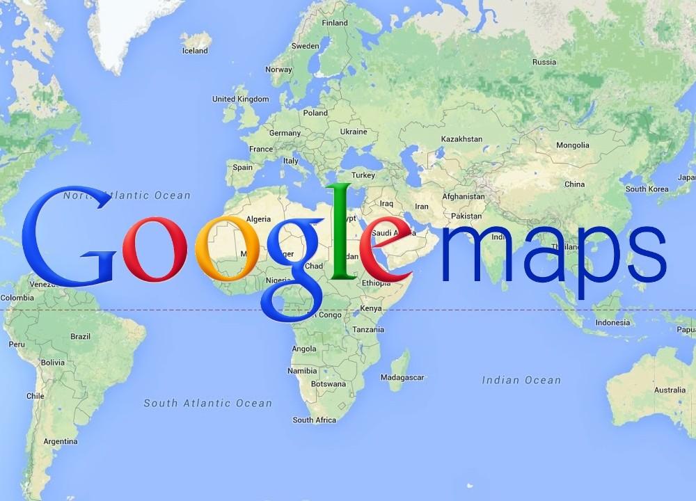 Dữ liệu cá nhân của bạn được Google Maps sử dụng như thế nào?