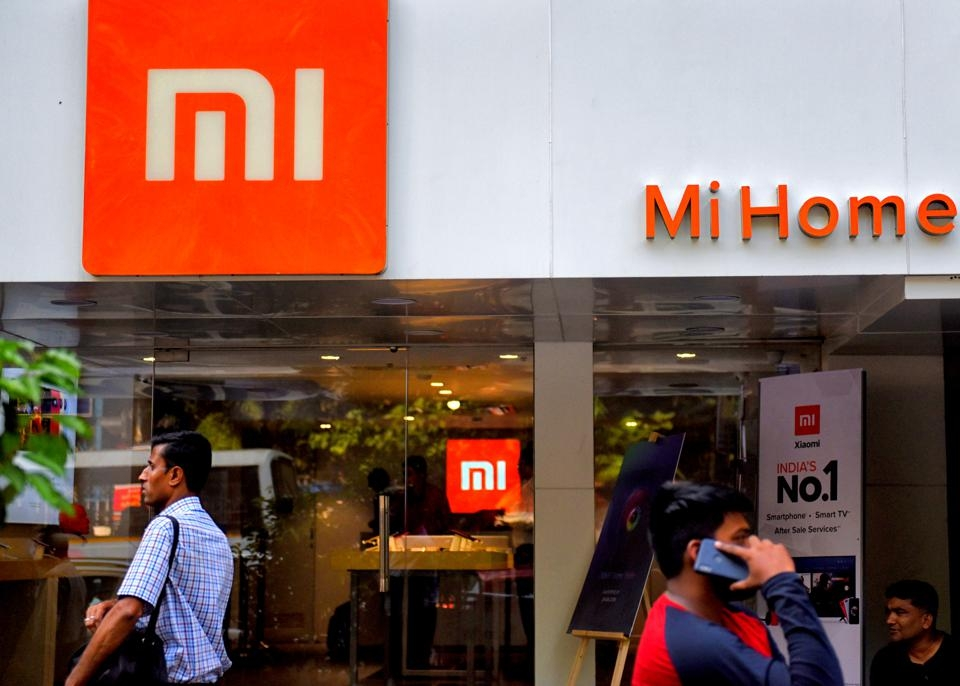 Xiaomi bỏ thương hiệu 'Mi' (ảnh minh họa).