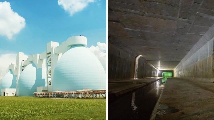 công nghệ để biến nước thải thành nước sạch