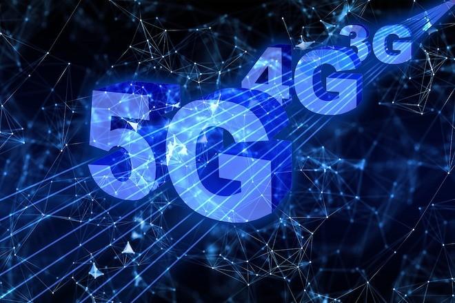 Mạng 5G là gì