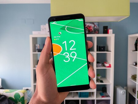 bật hoặc tắt vị trí chính xác trên Android 12