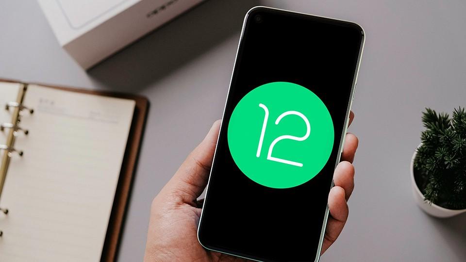 Mẹo và tính năng mới trên Android 12