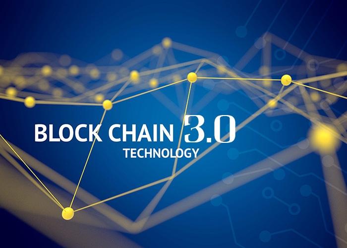 Công nghệ blockchain 3.0