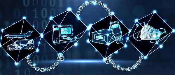 Công nghệ Blockchain 1.0