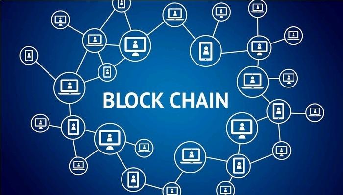 Mo hình kết nối Blockchain