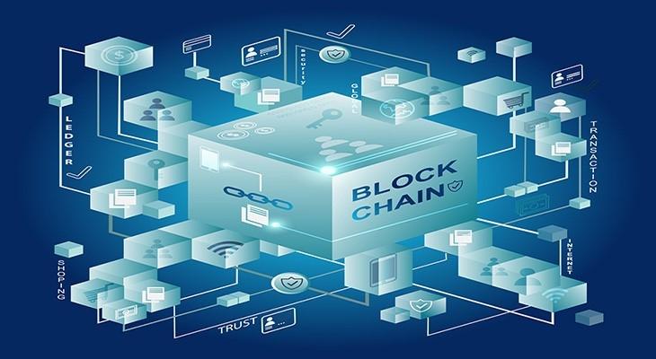 Nguyên lý mã hóa Blockchain