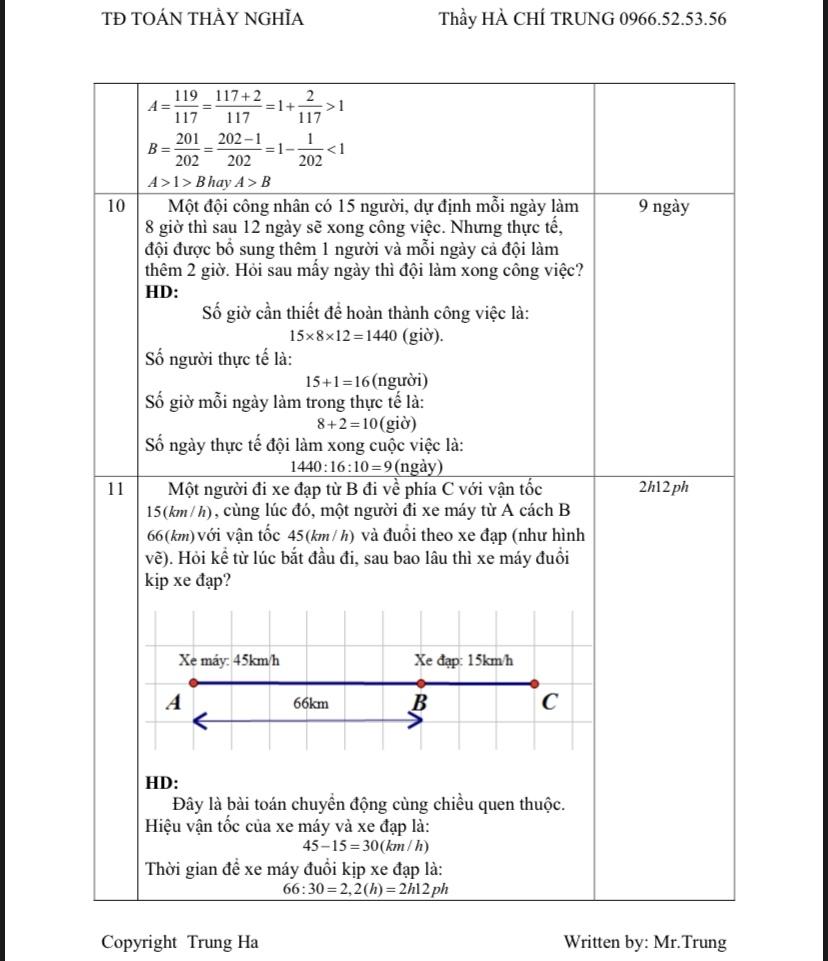 Giải đề toán Trường Lương Thế Vinh 2020 - Trang 3