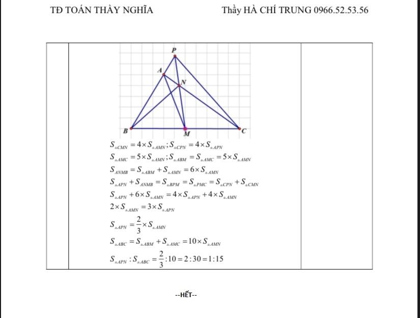 Giải đề toán Trường Lương Thế Vinh 2020 - Trang 8