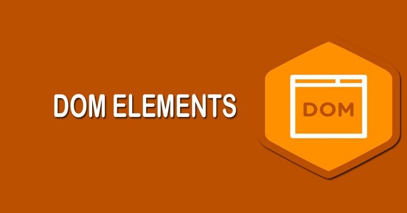 Dom elements