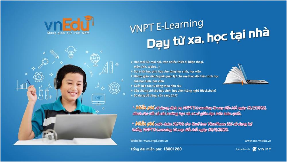 VNPT E-Learning