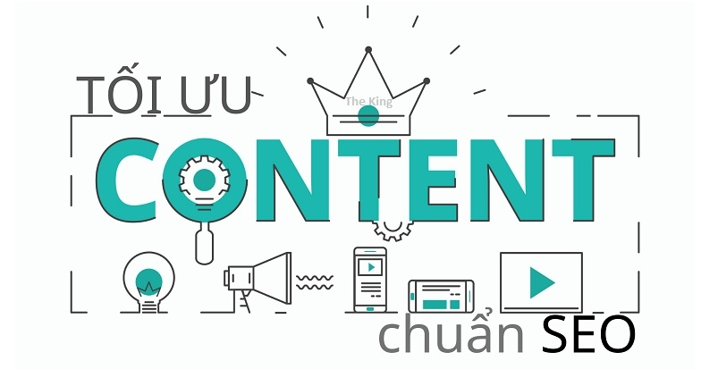 Nội dung - Content chuẩn SEO