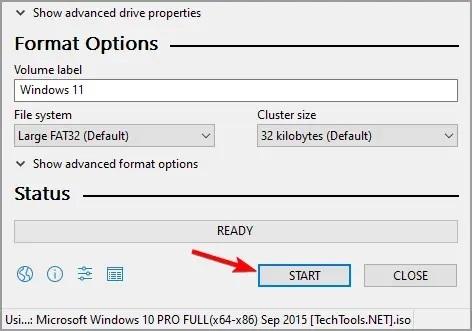 Hướng dẫn Bypass TMP 2.0 Windows 11