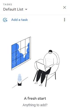 Add Google Task