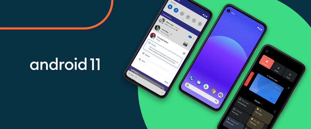 HĐH Android 11