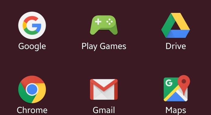 Kho ứng dụng CH Play cho HĐH Android