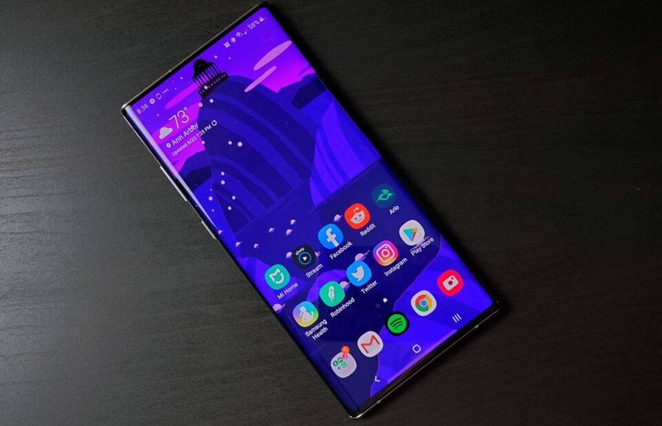 Cài đặt và tải ứng dụng bị chặn trên CH Play cho HĐH Android