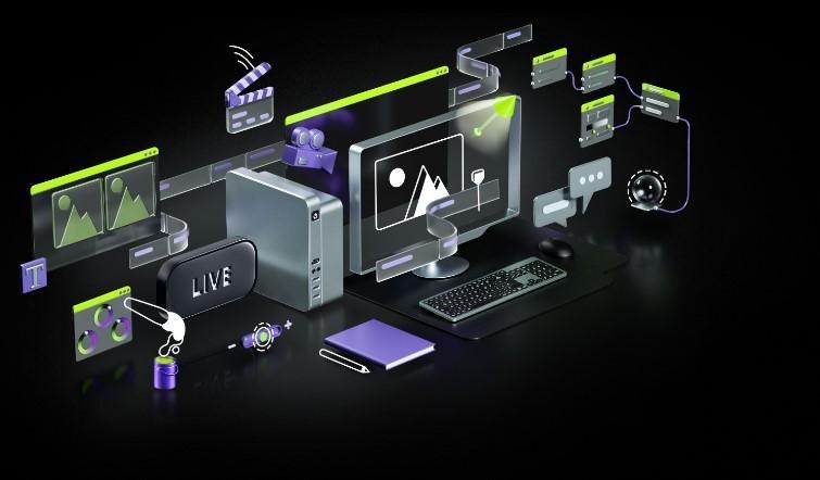 NVIDIA GeForce RTX 3090 Super mới