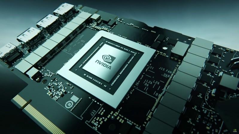 GPU Turing TU102