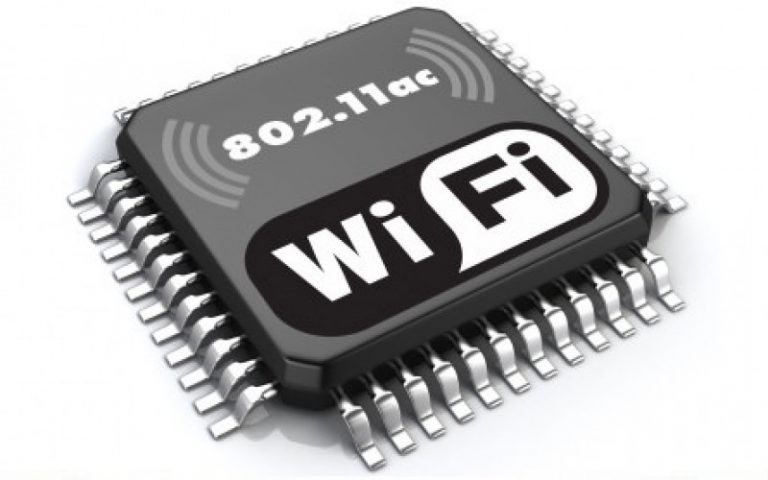 Chipset Wifi