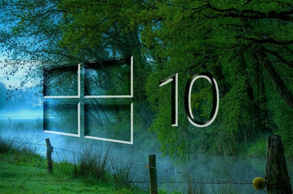 Hình nền Windows 10