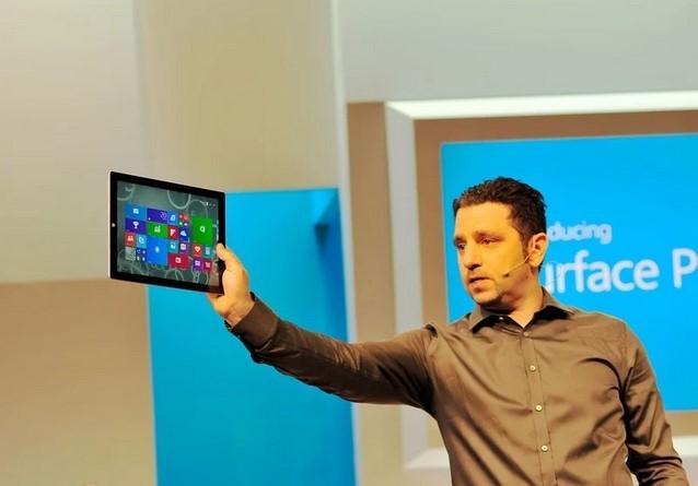 Windows 11 surface